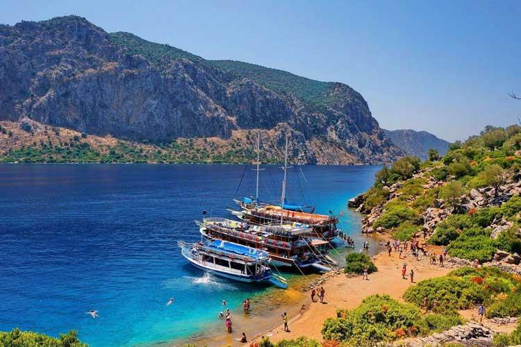 Afbeeldingsresultaat voor marmaris turkije beautiful
