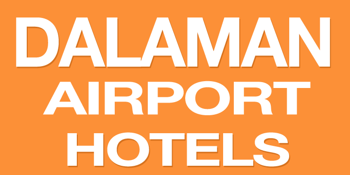 Top Places to Stay Around Dalaman Airport