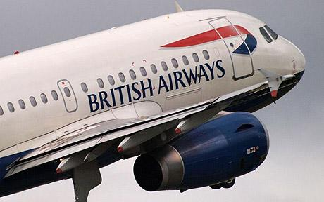British-Airways-Dalaman