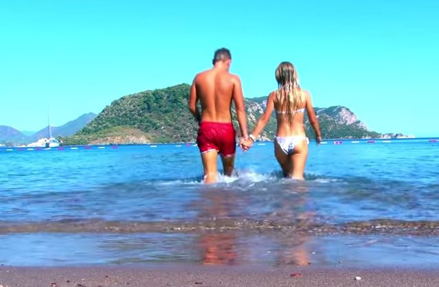 Marmaris Travel Video