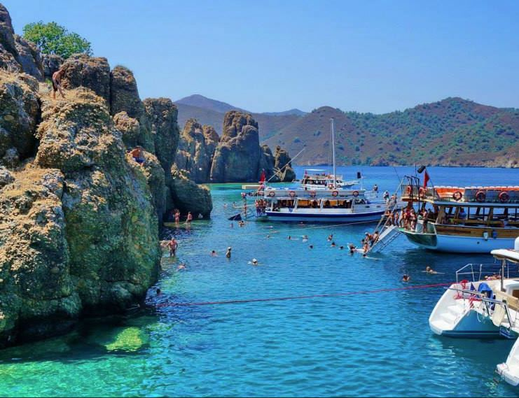 Marmaris Turkey – Smiling Faces, Beautiful Places