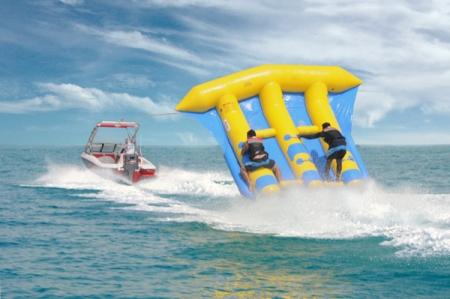 Marmaris Water Sports – Marmaris Turkey