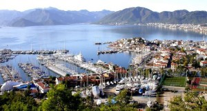 About Marmaris Turkey 2